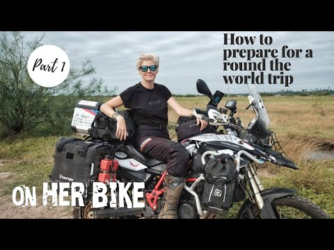 HOW TO PREPARE FOR A ROUND THE WORLD TRIP – Part 1