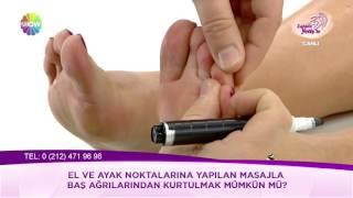 Refleksoloji ve mucize tedavi yöntemleri