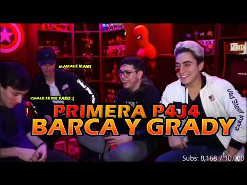 Download LA PRIMERA P4J4 DE BARCAGAMER Y GRADY