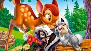 Bambi Disney 1942 Película Completa en Español Latino
