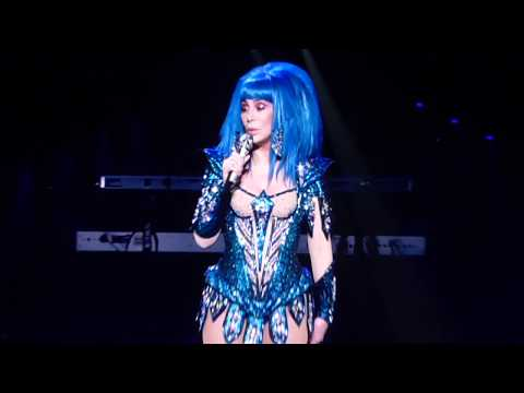 Cher - Full Live Performance At The O2 London. 20 October 2019