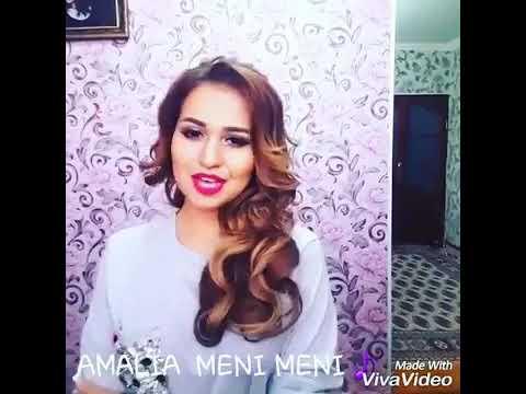 Amalia Meni Meni🇹🇲