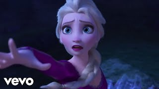 "Gambar cover Idina Menzel, AURORA - Into the Unknown (From ""Frozen 2"")"