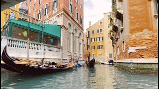 Abby Abroad | Week 4 | Venice, Italy