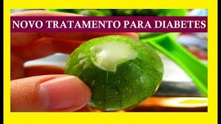 CURA DA DIABETES para tratamento natural para diabetes tipo 2