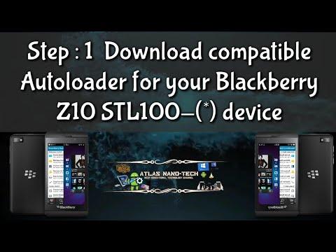Remove Anti Theft Protection BlackBerry z10