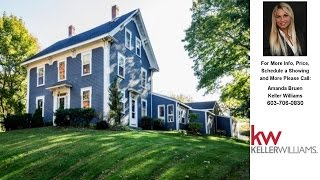 176 County Road, Ipswich, MA Presented by Amanda Bruen.