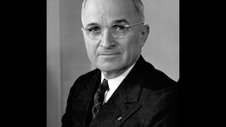 The Presidency Preview: Harry Truman