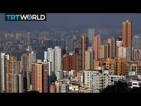 Hong Kong overtakes New York as world's richest city | Money