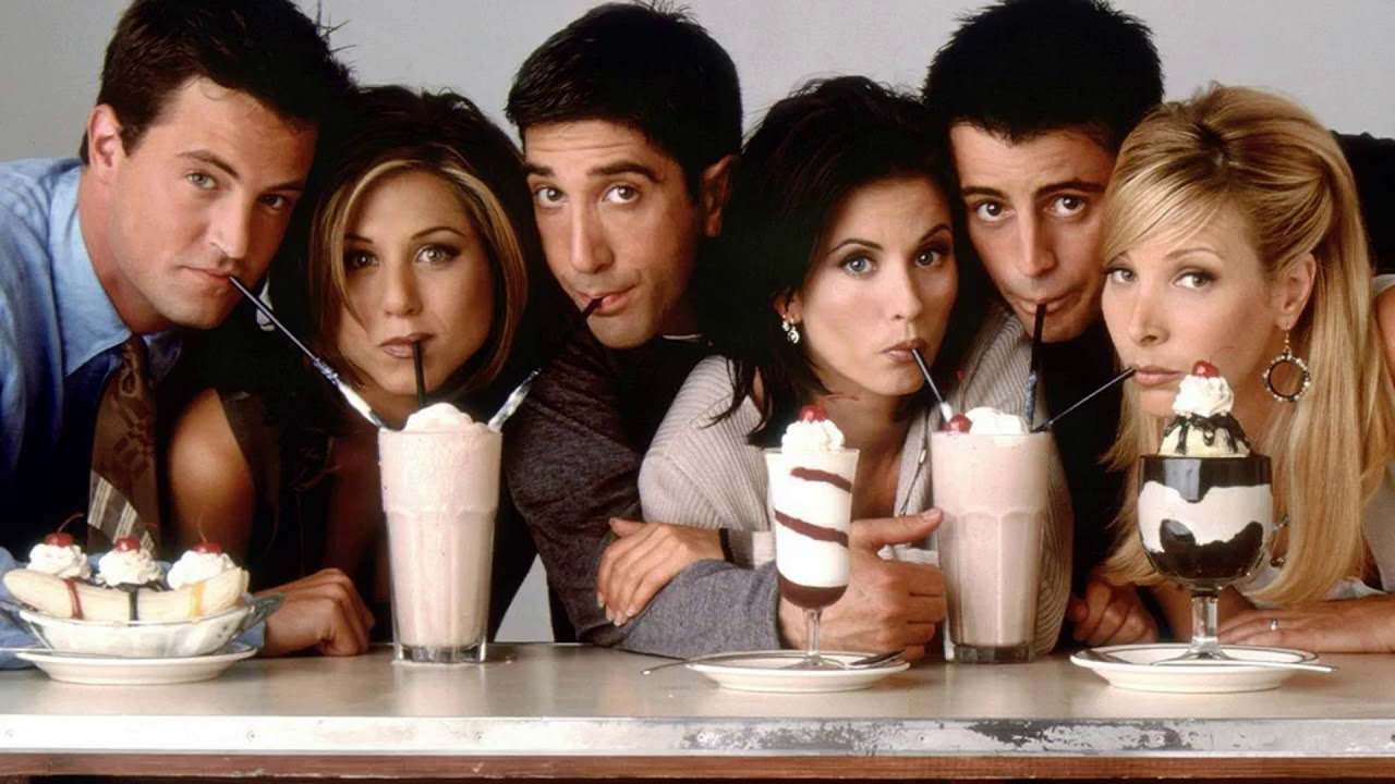 Friends cast will make millions of dollars to return for a reunion ...