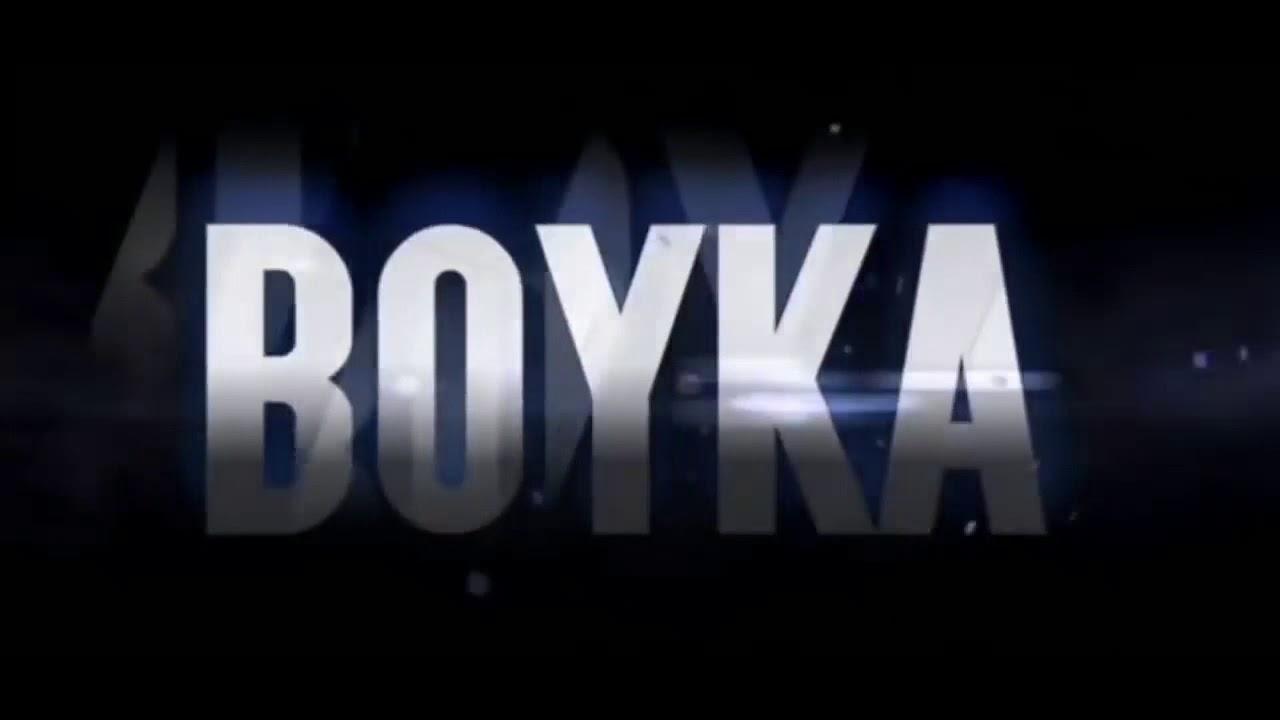 Boyka Undisputed 5