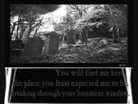 Silverstein-Already Dead Lyrics