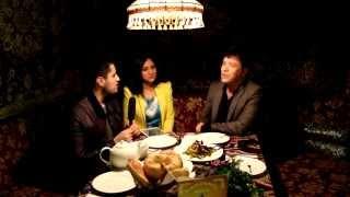 ПРОМО - Большое интервью с Бахроми Гафури (скоро) HD