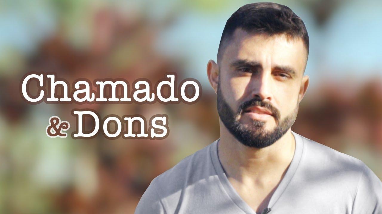 Chamado E Dons Motivacionais Vídeos Gospel