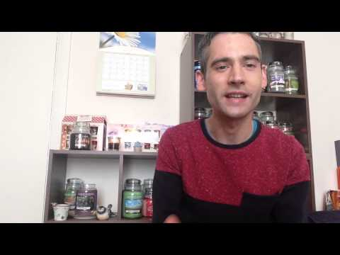 Black coconut Yankee Candle | Candles Direct - YouTube