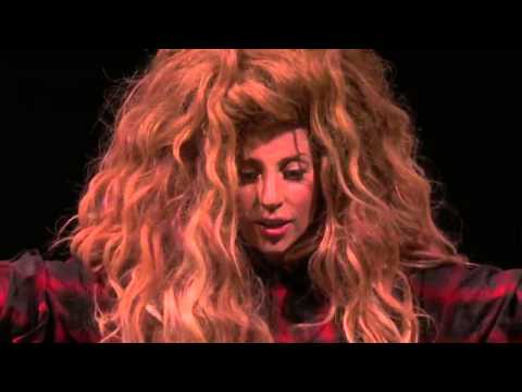 Lady Gaga - Jewels N' Drugs ( iTunes Festival 2013 )