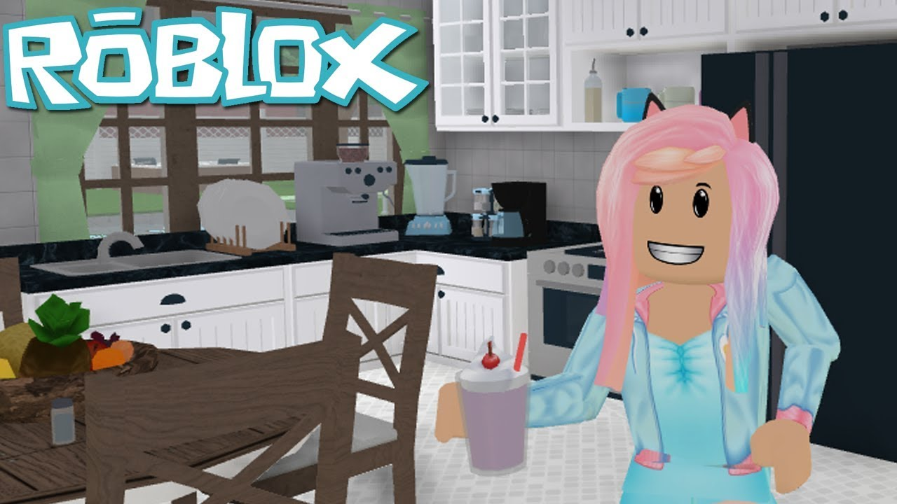 New Update Roblox Welcome To Bloxburg Beta New Drinks Foods