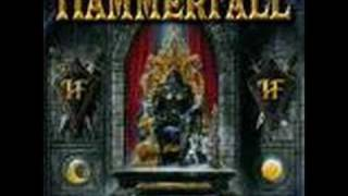 Hammerfall Remember Yesterday