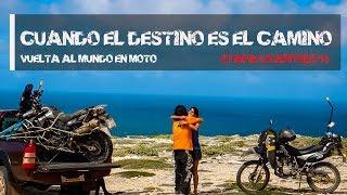 El final del camino / The end of the road (S08/E14) Vuelta al Mundo/World Tour (SUB ENG)