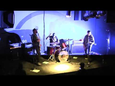 Boar Hunter - Live Video at San Jose Rock Shop