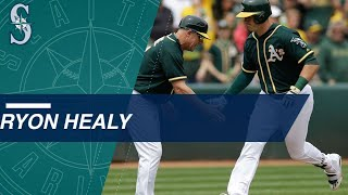 Check out Ryon Healy