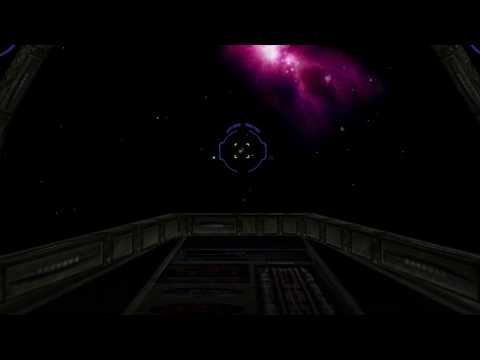 Star wars X-Wing alliance Tie Fighter raid gone wrong |