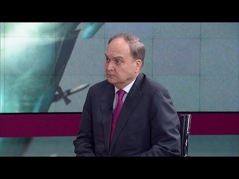 Эксклюзивное интервью. Анатолий Антонов