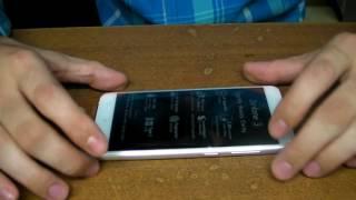 Обзор Asus Zenfone 3 ZE552Kl