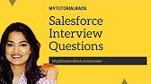 Salesforce Platform Developer 1 Training: Setting Database
