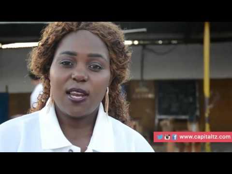 Nancy ...Mtangazaji wa Nyemo FM Akizungumzia Dodoma Kwanza