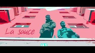 """Mael Say """"La sauce"""" ft L.I.  [Clip Officiel]"""