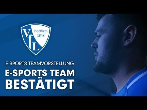 VfL 1848 eSports | Unser Team für die Virtual Bundesliga