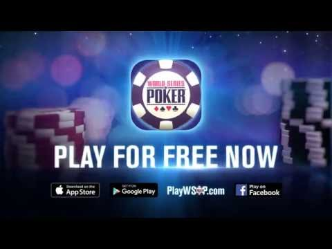 World Series Of Poker – Free Poker App