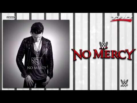 WWE: No Mercy 2017 -
