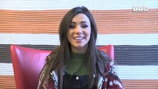 Bouchra - Arriva dal web la nuova stella del pop