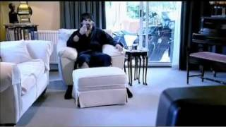 BLAZE BAYLEY : Hollow Head : (OFFICIAL MUSIC VIDEO)