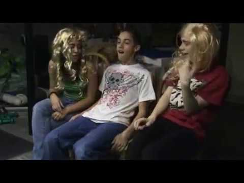 Double Shot at Love with the Ikki Twins Parody - YouTube A Double Shot At Love