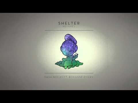 Dash Berlin Feat. Roxanne Emery - Shelter (Photographer Remix)