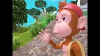 Lagu Anak #Pamanku punya #Ternak, animasi 3D Happy Holy Kids 13
