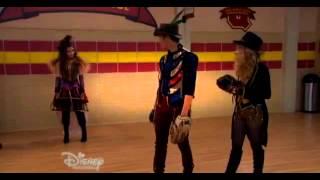 girl meets world   riley and lucas play softball season 1 episode 11