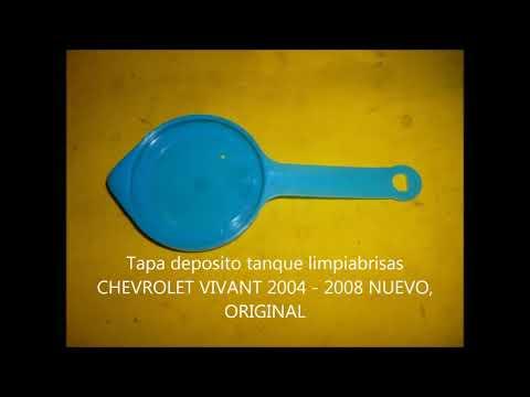 Tapa Deposito Tanque Limpiabrisas CHEVROLET VIVANT