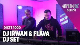 DJ IRWAN & FLAVA   FUNX DIXTE 1000   LIVE SET