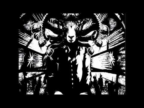 Misanthropic Existence - Sacrificial Slaughter