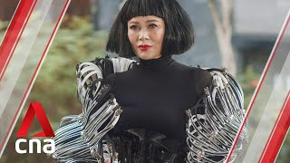 Is this Singapore society's most flamboyant style maven? | Remarkable Living