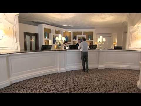 St Ermins Hotel, London - post refurbishment tour