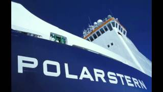 Schiller  -Polarstern- a tribute to CvD covered by promusic