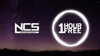 JIM YOSEF & ANNA YVETTE - COURAGE [NCS 1 Hour]