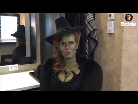 Entrevista com Rebecca Mader  Once Upon a Time