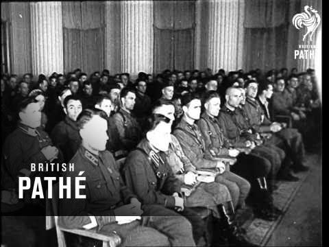 Kalinin - Russia 1942 (1940)
