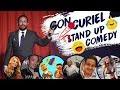 Kuno, Belinda, Beto y Enrique, hijo de AMLO, ¡escándalo! - NotiCreas - Stand Up Comedy
